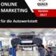 Online Marketing für die Autowerkstatt