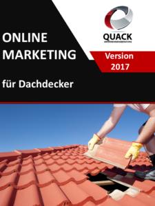 Online Marketing für den Dachdecker