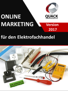 Online Marketing für den Elektrofachbetrieb