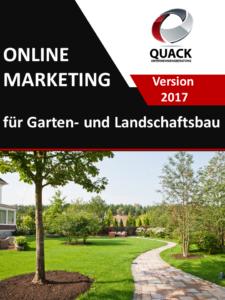 Online Marketing für Garten und Landschaftsbau