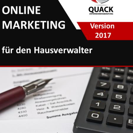 Online Marketing für Hausverwalter