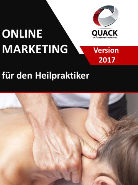 Online Marketing für Heilpraktiker