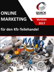 Online Marketing für Online Marketing