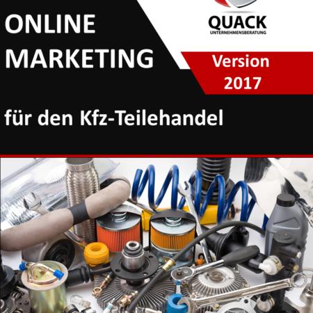 Online Marketing für Online Marketing