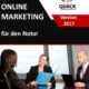 Online Marketing für den Notar