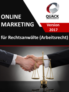 Online Marketing für den Arbeitsrechtler