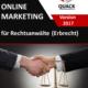 Online Marketing für den Rechtsanwalt für Erbrecht