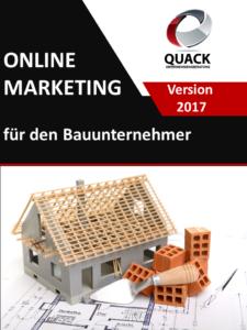 Online Marketing für den Bauunternehmer