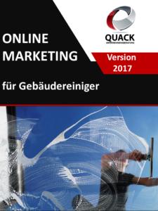 Online Marketing für den Gebäudereiniger