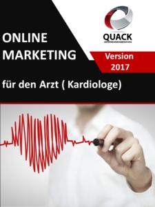 Online Marketing für den Arzt-Kardiologen
