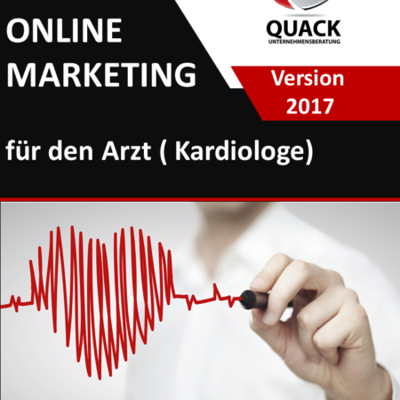 Online Marketing für den Arzt-Kardiologen